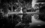 Brautpaar_mit_Reflexionen