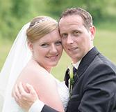 Alexandra und Uwe
