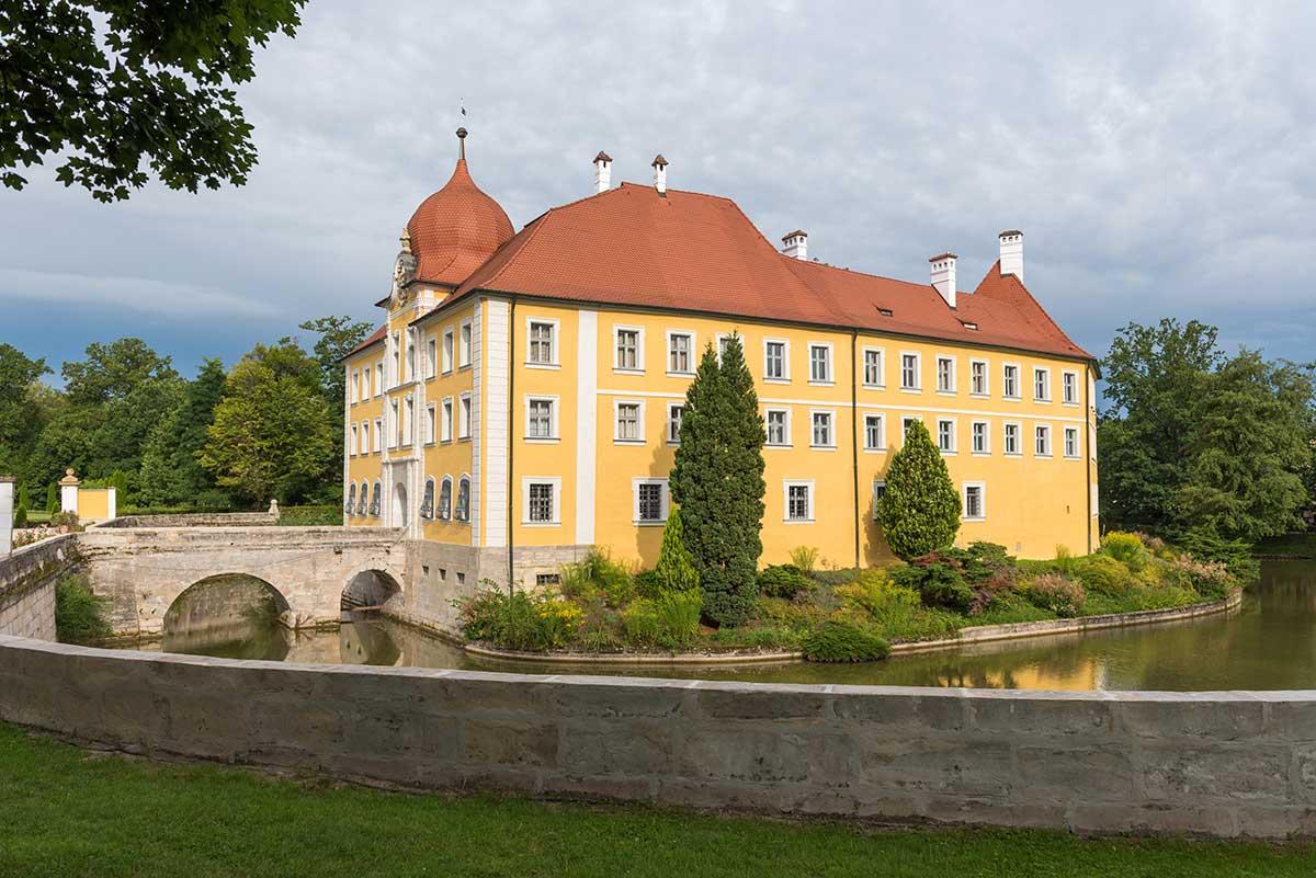 Bilder-der-Hochzeit - Schloss Thurn